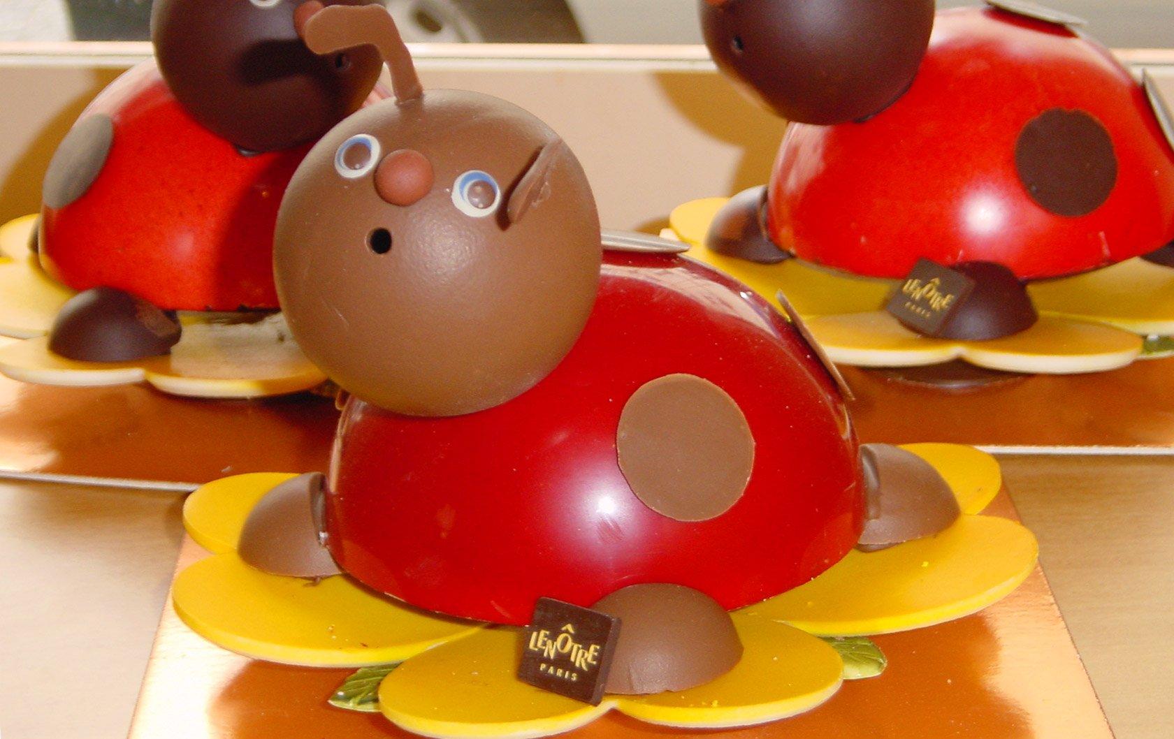 pastries-ladybugs-lenotre-paris