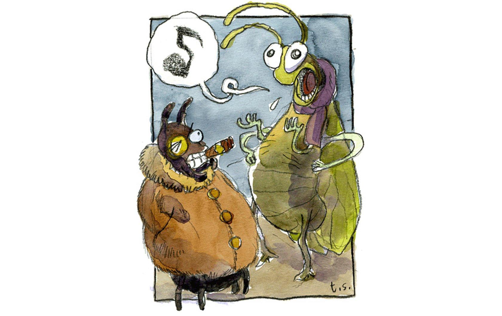 cigale-et-fourmi