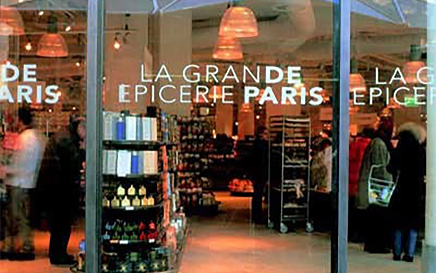 Making the best macarons in the world paris perfect - La grande epicerie de paris ...