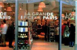 La Grande Epicerie de Paris