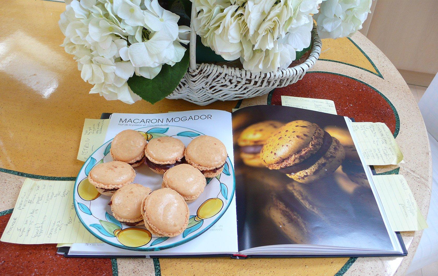macarons-book