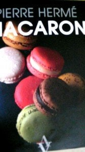 Pierre Herme's Macaron Cookbook: Gorgeous photograhy; difficult recipes!