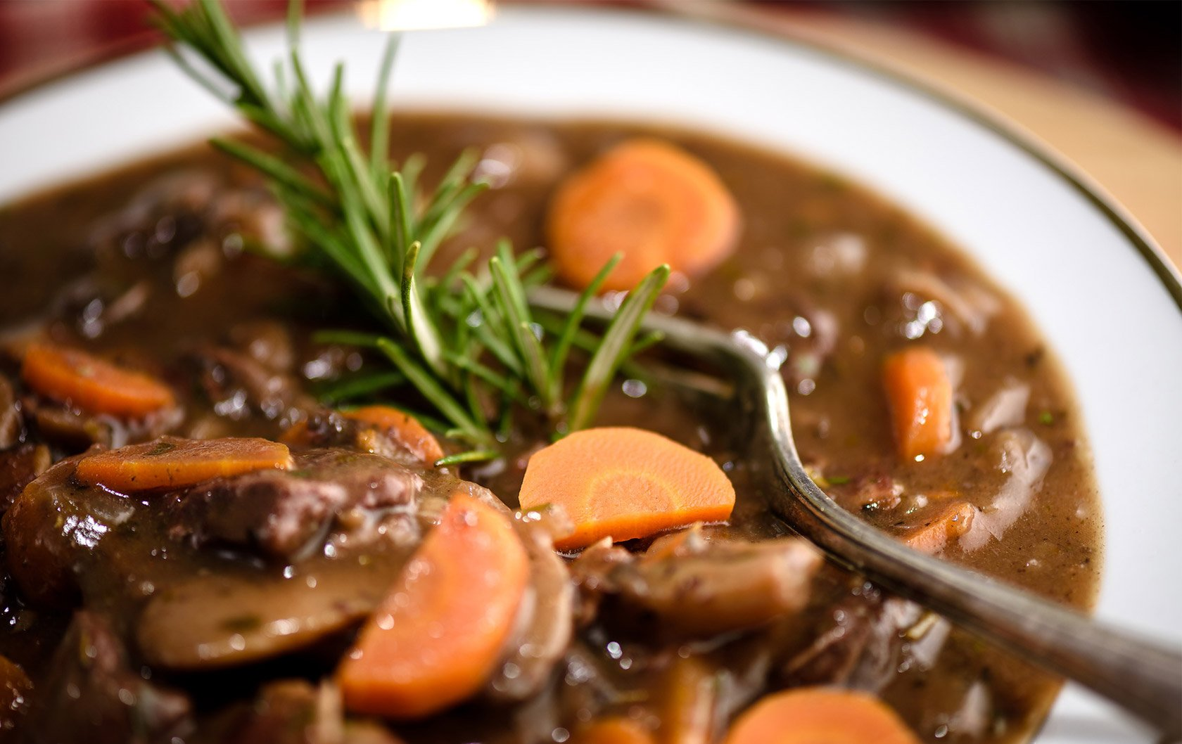 Easy Recipe for Boeuf Bourguignon or French Beef Stew