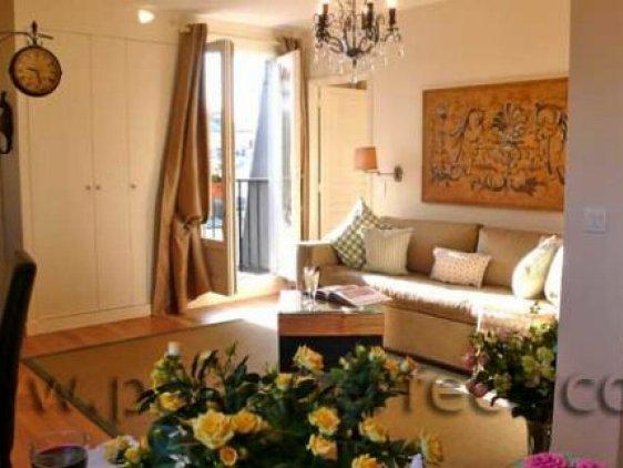 Charming One Bedroom Paris Apartment For Sale Paris Blog Travel Blog Travel