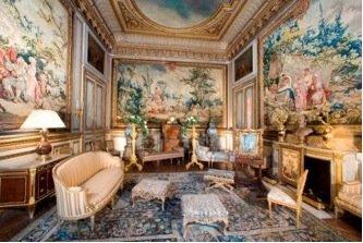 the exquisite jacquemart andr museum in paris paris perfect. Black Bedroom Furniture Sets. Home Design Ideas