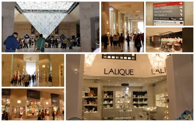 Visiting The Louvre Museum In Paris Paris Perfect