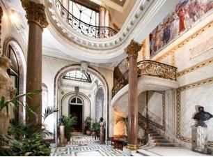 The Exquisite Jacquemart André Museum in Paris