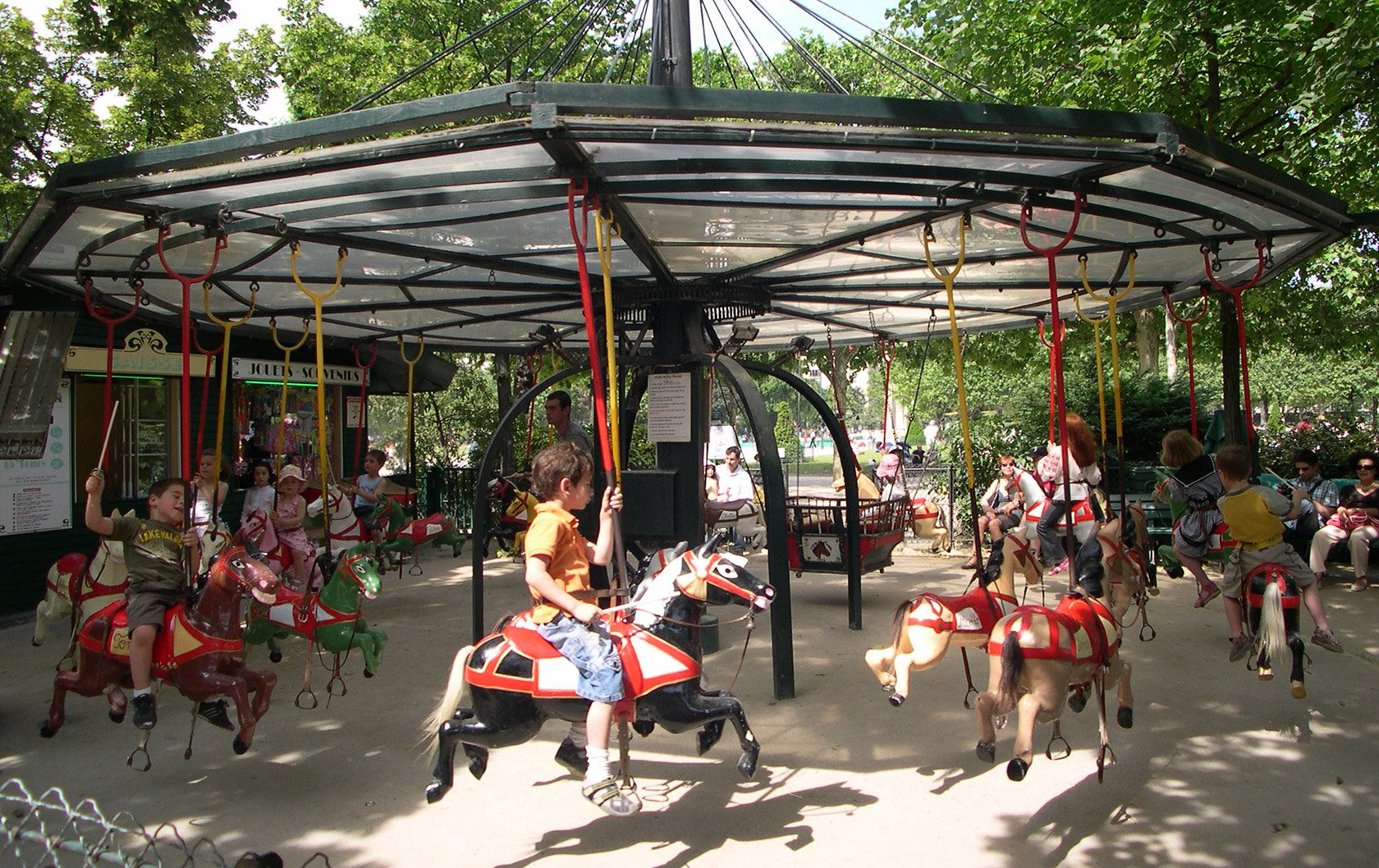 Top 10 Things To Do in Paris With Children