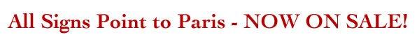 Paris Perfect announces its winter 30% off Supersale!