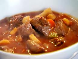 Navarin of Lamb — A Delicious Winter Stew!