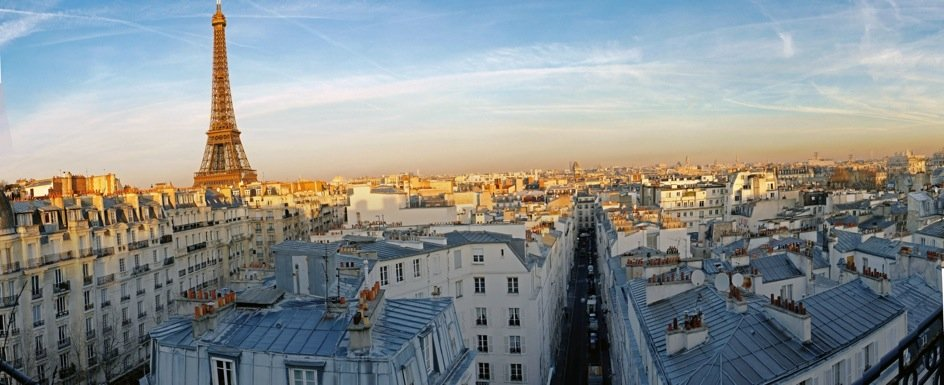 Incredible Paris Views, Incredible Paris Memories!