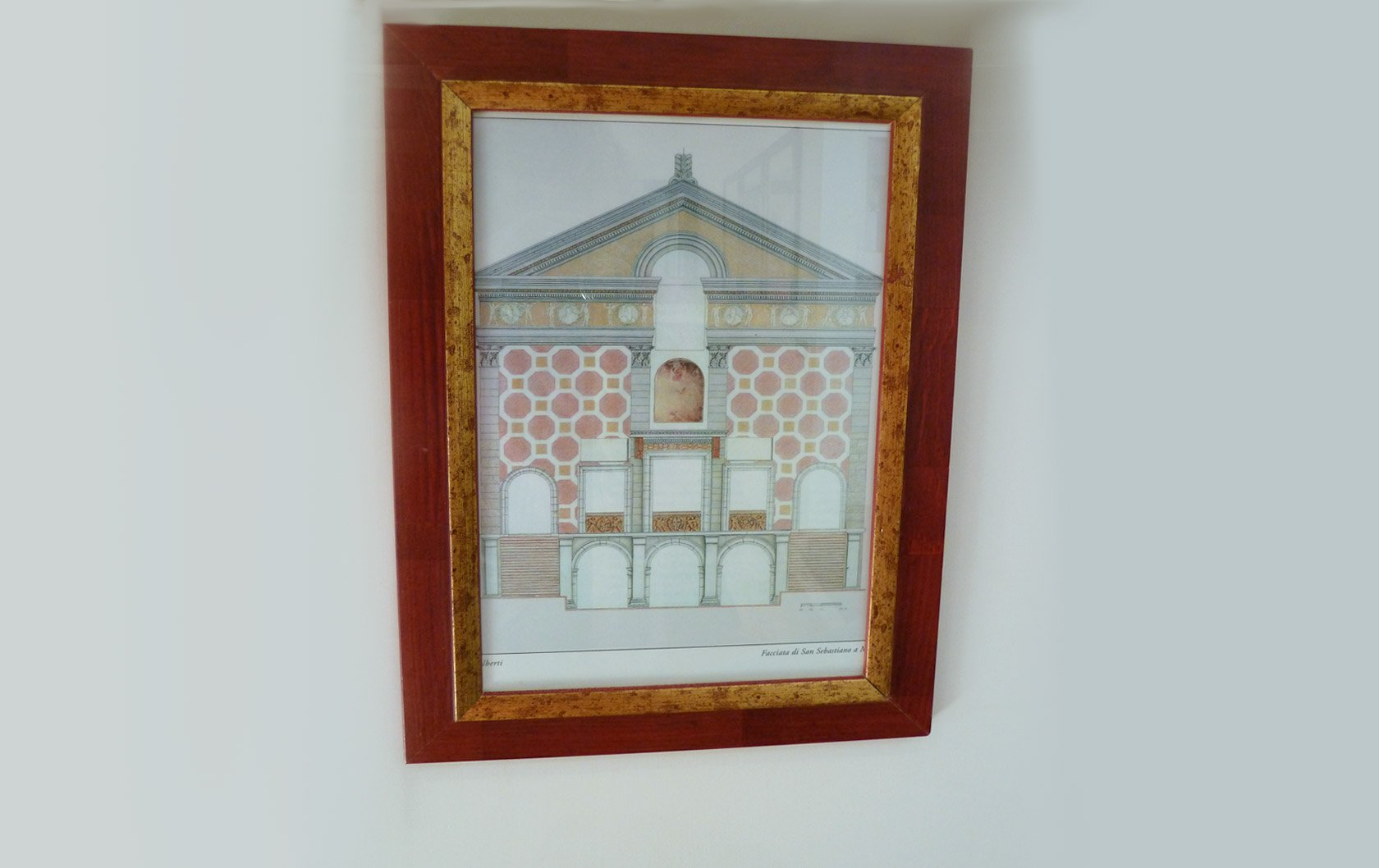 italy-framed-architecture-print