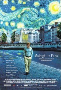 The Magic of Paris – Woody Allen's Midnight in Paris