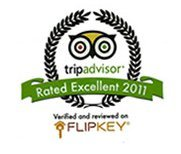 Paris Perfect Awarded TripAdvisor 'Rated Excellent' Award!