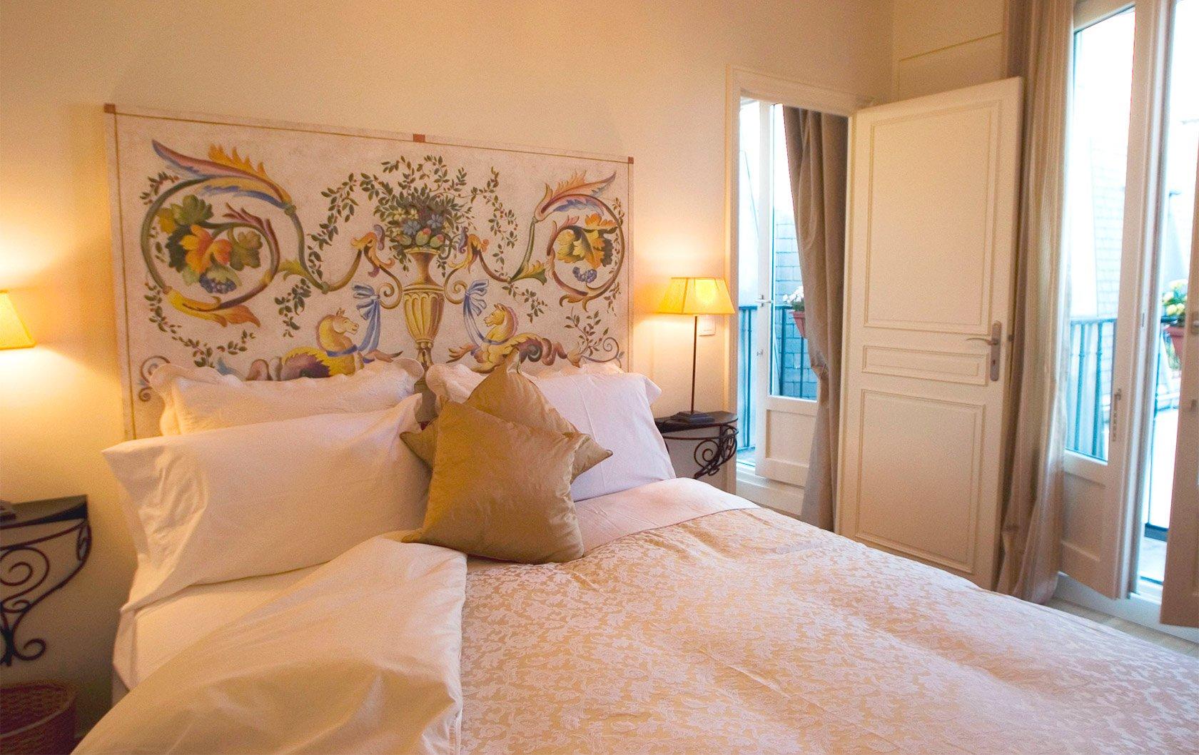 medoc-bedroom