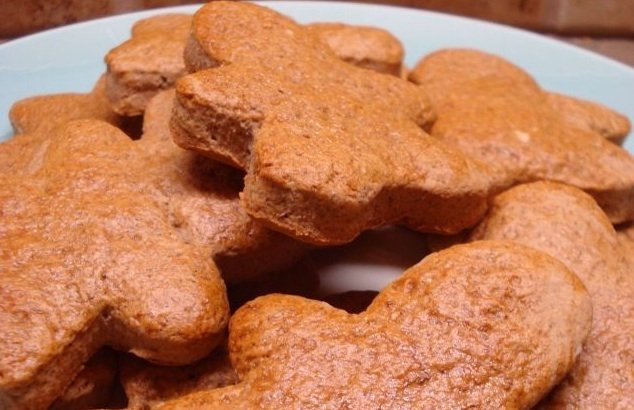 Recipe for Taai Taai (Traditional Dutch Cookie)