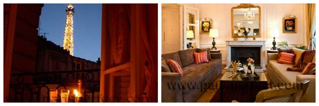 CHATEAUNEUF Apartment in Paris for Sale!
