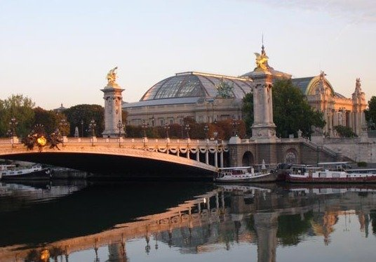 Romantic spots to propose in Paris