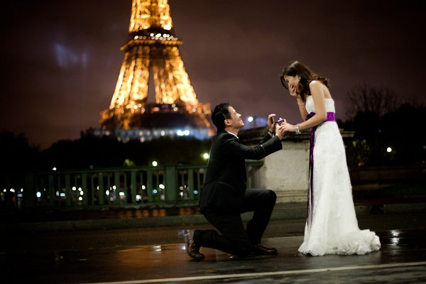 What Kind Of Marriage Proposal Suits You Best Playbuzz