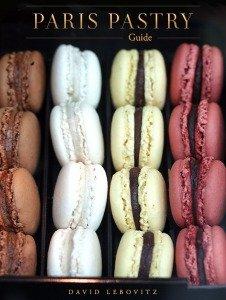 Paris Pastry Guide E-Book