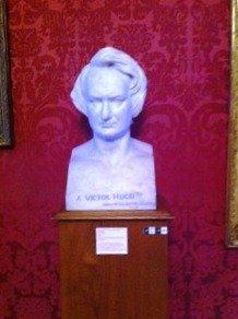 Victor Hugo Museum Place des Vosges