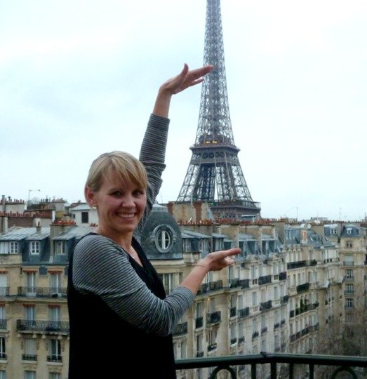 Eiffel Tower Paris Perfect Vacation Apartment Rental