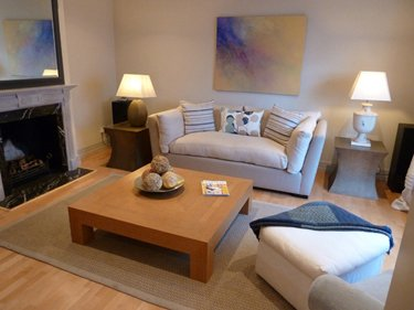 London Holiday Home for Rent in Kensington