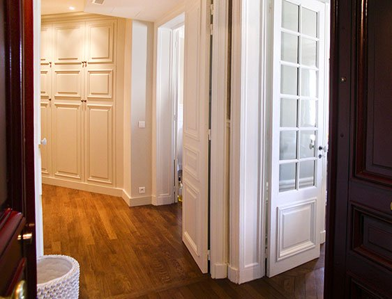 Beautiful Paris 2 bedroom vacation rental
