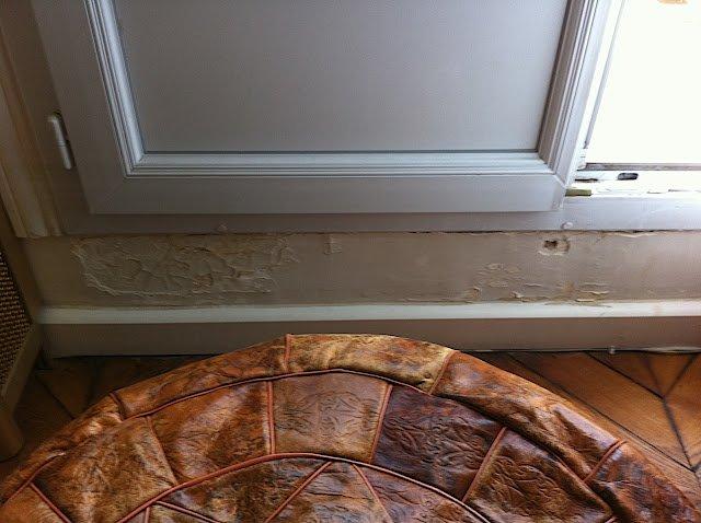 Paris apartment renovation