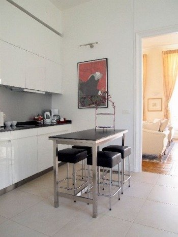 Paris Perfect Vacation Rental in 1st Arrondissement Near Rue Montorgueil