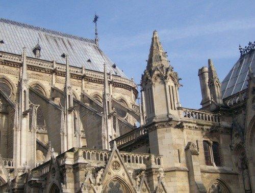 Paris Perfect Vacation Rental in 1st Arrondissement Near Notre Dame