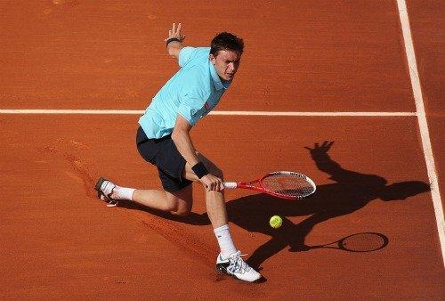Roland Garros French Open 2012