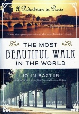 Book Review | The Most Beautiful Walk in the World by John Baxter