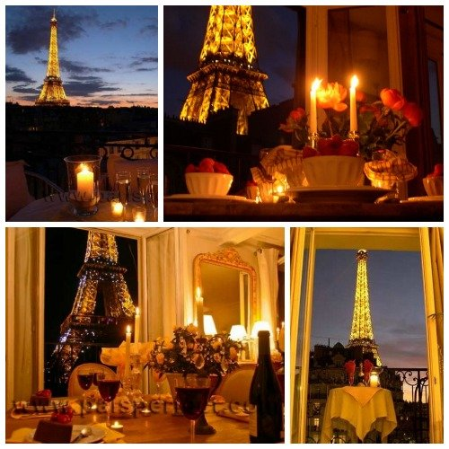 Watch the Bastille Day Fireworks from Paris Perfect Vacation Apartment