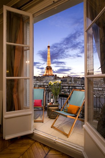Exceptional Paris Perfect