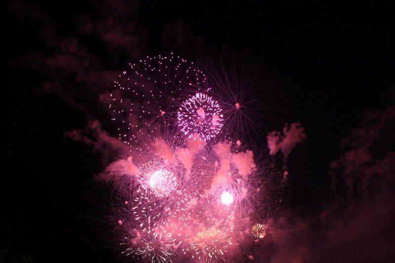 Versailles Wine Tasting & Fireworks Extravaganza!