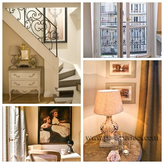 Details in Paris Perfect Alsace 3 bedroom vacation rental