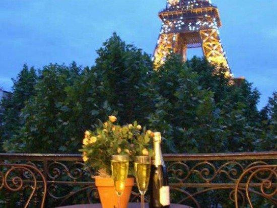 La Grande Dame – Stunning Paris Apartment for Sale!