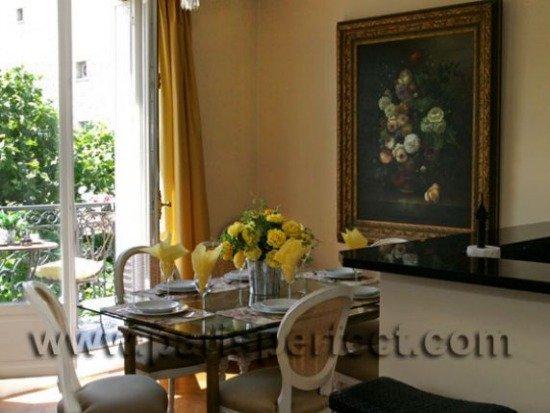 Paris Apartment for Sale Champ de Mars location