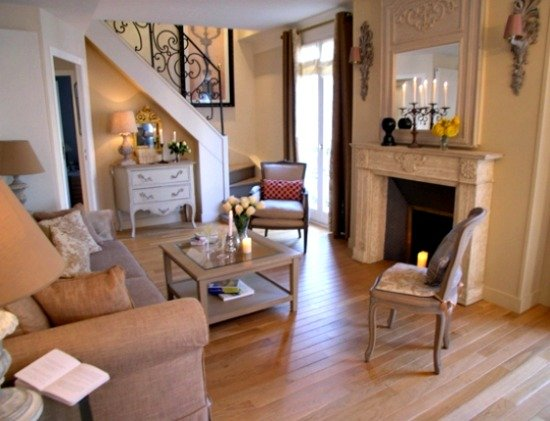 Paris Perfect Vacation Apartment 7th arrondissement Eiffel Tower