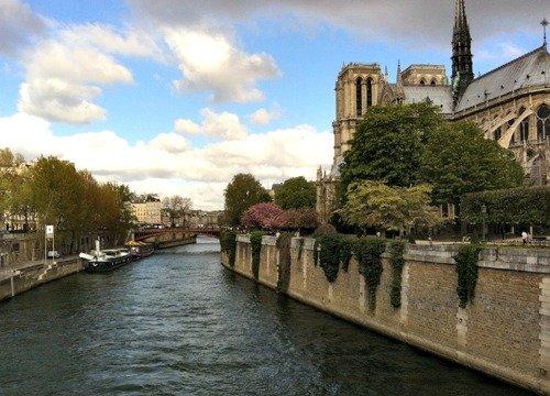 Paris Perfect Latin Quarter Vacation Rentals in Paris