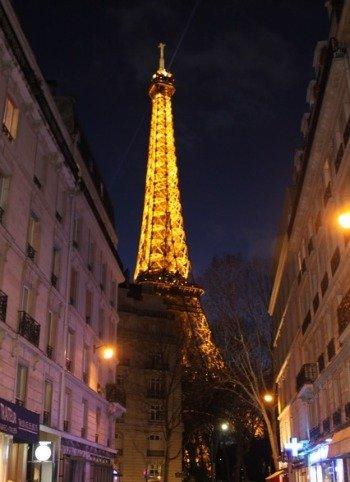 Vacation Rentals in Paris 7th Arrondissement