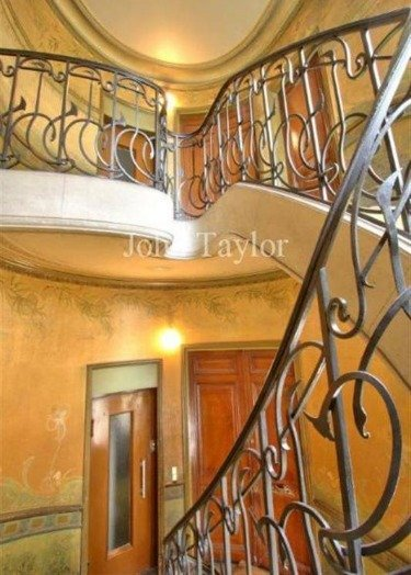 Buy a Piece of Art Nouveau Paradise in Paris! - Paris Perfect