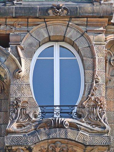 Buy a Piece of Art Nouveau Paradise in Paris Paris Perfect