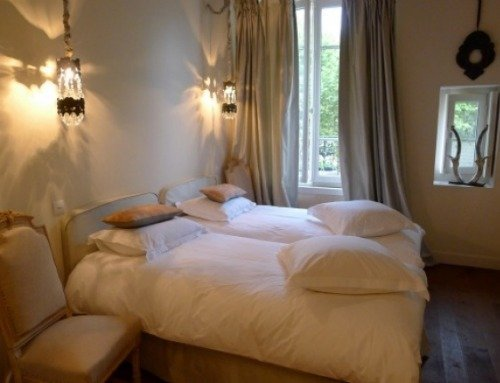 Paris Perfect One Bedroom Latin Quarter Vacation Apartment