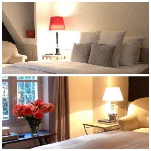 Paris Perfect 1 Bedroom Vacation Rental Latin Quarter