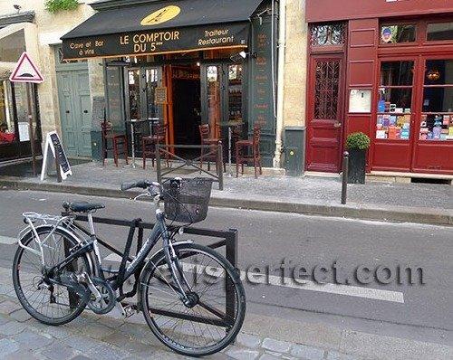 Paris Perfect vacation apartment in Latin Quarter
