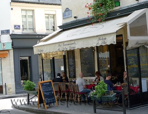 New Paris Perfect Vacation Rentals in the Latin Quarter!