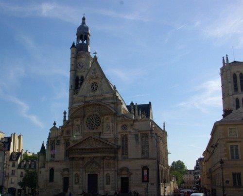 Paris Perfect vacation rental near Pantheon Latin Quarter