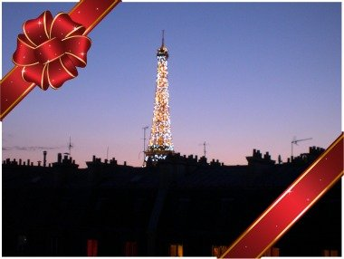 Eiffel Tower View Romantic Studio Aparment Sale Paris